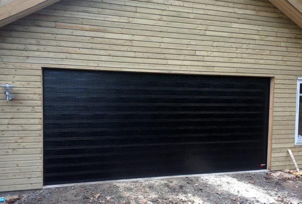 grote garagedeuren