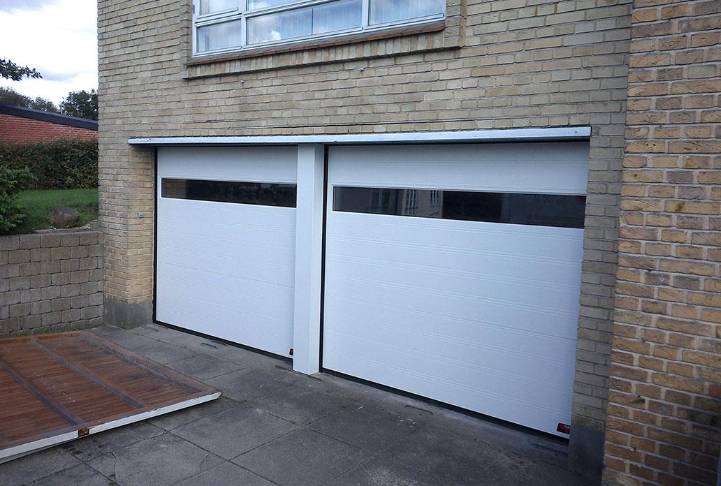 Alsta nassau garagedeuren