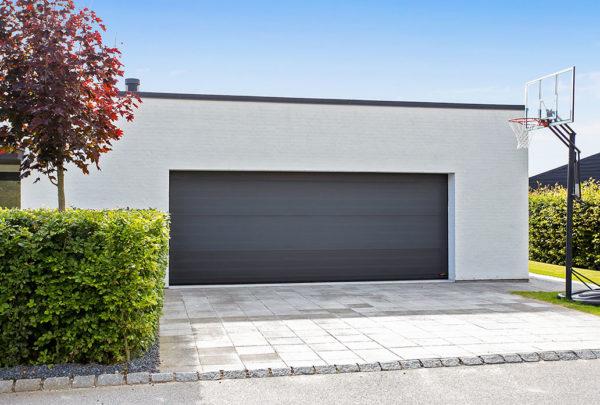 Luxe garage