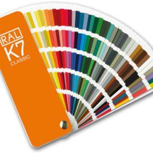 Kleuren industriedeuren garagedeuren