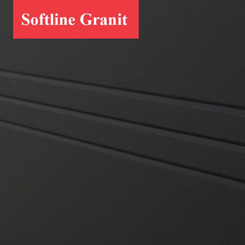 Garagedeur softline